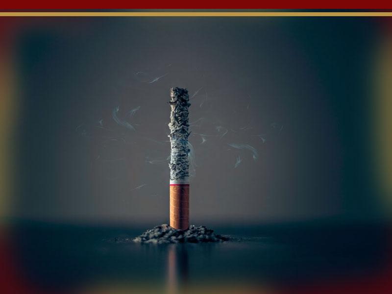 تاثیر کشیدن سیگار بر ایمپلنت